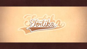 Tortika (nominal wallpaper) by fiestQ