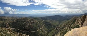 Mt. Lemmon by CodyAWilliams