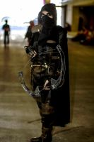 Theif Cosplay NYCC 5 by MilkToothCuts