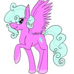 Free Pony Adoptable CLOSED by guIIs