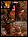 The Androssian Prophecy page 5 by Bad-Dragon