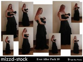 Ever After Pack 10 by mizzd-stock