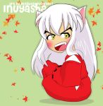 Inuyasha by sesshomarusama33