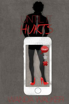 Until It Hurts Book Cover by wandaluvstacos