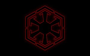 Galactic Empire by darkdoe4