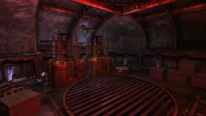 Stable 16 - Utility - Generator Room by MLP-NovelIdea