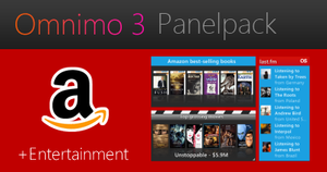Omnimo 3 Entertainment pack by omnimoaddons