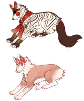 points/paypal adopts!! sold by cykas