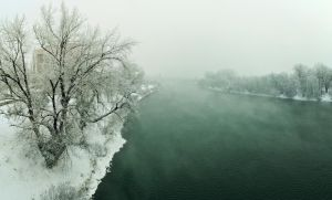 .:Cold Water:. by bogdanici