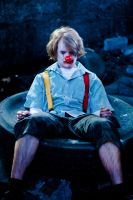 Down With The Clown 3 by OloS