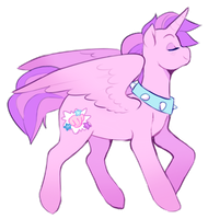 Ponydreamdiary by cometobservatory