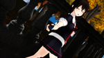 MMD| Fall is time by Katsumi-chu
