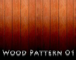 Woodboard Pattern 01 by Rizl4