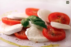 :: caprese by moiraproject