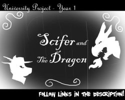 Scifer and the Dragon by Scifer