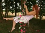 Magical Swing 69 by MarjoleinART-Stock