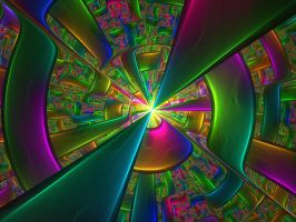 Fractal Stock 57 by BFstock