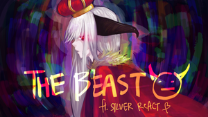 The Beast +VB by 7mint-and-chocolate