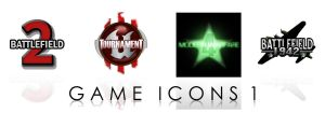 Game Icons 1 by Jason9811