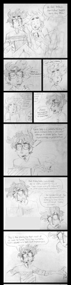 earth day comic by TUVVIN