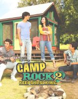 Camp Rock 2 ID by KeepOnRockiing