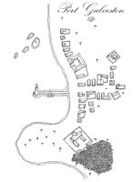 Map for DnD: Port Galveston by Squirrel-slayer