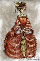 The Duchess by JowieL