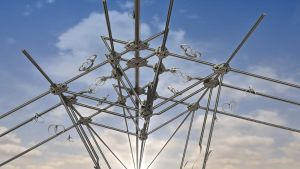 antenna by Oxnot