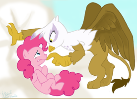 it's gilda time by beutelwolf