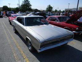 Fastback Charger by Perceptor