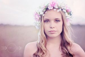 Summer Glow by CandiceSmithPhoto