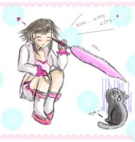 Xianghua_cat Thank you for view! by syahilla
