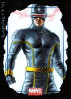 MU 2011 Cyclops by artguyNJ