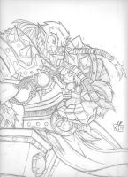 Thrall lines by Jay--Zilla