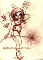....ReD FaIrY... by miercoles666