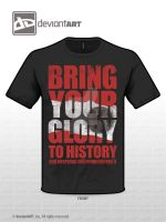 Bring Your Glory by psycholicbob