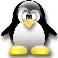 Tux icon by NacK972