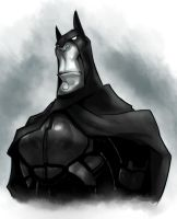 I'm the night by SketchesLikeaBoss
