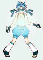 :: Lucario :: by vinnick