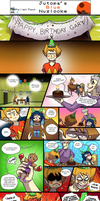 Jutopa's Blue Nuzlocke Chapter 26 - Page 2 by Jutopa