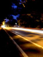 Lakeshore Blvd II by carbyville