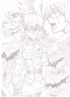 who is seras? by MageBunnyTheGreat