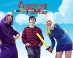 Adventure Group by TFBB