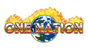 One Nation Logo 1 by EnigmaResolve