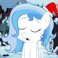 Ice Dreams request by Random-Grimm