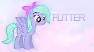 Flitter Wallpaper by navkaze