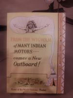 Wigwam Motors by noneofurbussiness