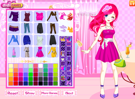 Belinda Wardrobe - Dressup24h.com by willbeyou