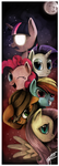Heroes of Equestria by familyof6