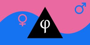 Flag for the misogynist philosophical movement by jacvan89
